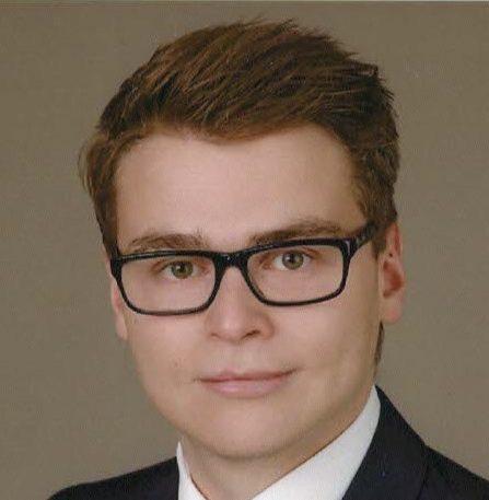 Lukas M. Fastenroth